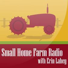 small home farm radio