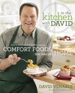 For three months, I despised David, Southern cooking, and yes- even butter.